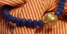 Handmade bracelets / Handmade bracelets