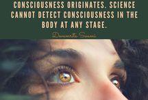 Consciousness Quotes