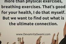 Yoga Lifestyle Quotes