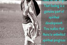 Spiritual Seeker Quotes