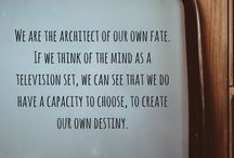 The Mind Quotes