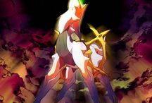 Pokemon / Tutte le immagini di Pokemon