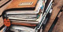 sketchbooks & travel journals / Leather handmade no boundaries journals