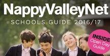 NappyValleyNet School Guide 2016 / 2017 / NappyValleyNet School Guide 2016 / 2017. South West London's school guide. We look at preschool options, local SEN resources, education advice fro lading schools, interviews with incoming heads, help to help your child cope with exam stress and making the most of opening days.