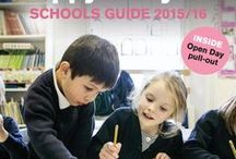NappyValleyNet School Guide 2015 / 2016 / NappyValleyNet School Guide 2015 / 2016. We provide information for your family about how to select the best schools for your children as well as views from heads, topical interviews and helpful hints from registrars.