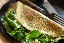 Recipes - breakfasts and brunches