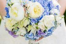 Blue wedding: Miśka i Kornel / Inspirations for my clients. Style: blue industrial modern minimalism wedding reception