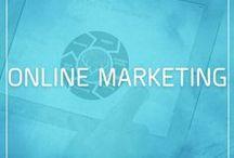 Online Marketing / Online Marketing Tipps für Unternehmen
