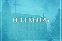 Oldenburg / Wir sind eine Agentur für Online Marketing und wir lieben unsere Stadt.