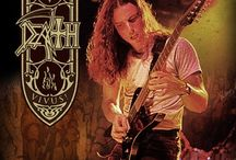 Death and Chuck Schuldiner