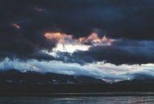 ocean is where i belong / — sea // ocean // waves // mermaids // shells
