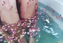 fleurs du mal / — flowers // petals // blossoms // flora
