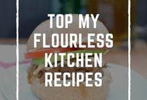 My Flourless Kitchen Recipes