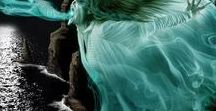 Origin of the Fae: Banshee / Folklore of the Banshee and how this Fae acts in my writing.