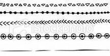 Decoratiuni pentru bujo / In panoul acesta se afla decoratiuni pentru bujo .