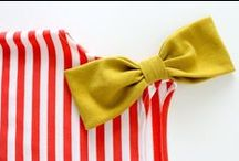 Sewing  / Ideas and tips for sewing.  / by crafty texas girl