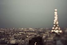 paris / by Grace Lissauer
