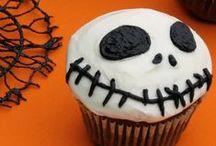 Halloween / Spooky and fun Halloween ideas.