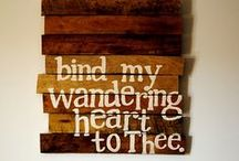 QUOTES / by Beth Goad