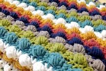 Crochet / by Bri Smith Herrman