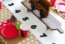 "School  / Learn it! Ideas for making ""Back to School"" more fun.  / by crafty texas girl"