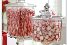 candy display / by Grace Lissauer