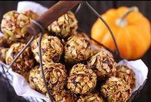 SEASONAL // autumn / fall is my favorite season! home decor, recipes + fashion ideas / by Beth Goad