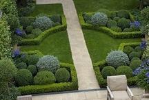 Decor- Gardens
