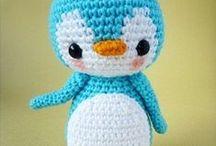 Hooked On Crochet / by Amber Osterhout