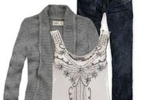 Fashion: Fall/Winter / by Lisa Vande Lune