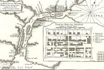 maps ... / by Ty Jones & Co.