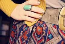 Clothes I like / by Rebecca Reid