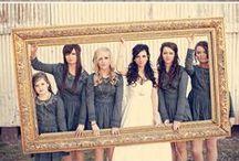 Custom Framed Weddings