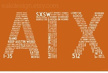 Austin Love / by MSP Austin