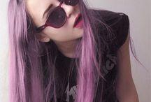 Hairstyles & hairdo / by Priscila Marquez