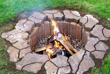 DIY -- Outdoors  / by Brandy Cobble