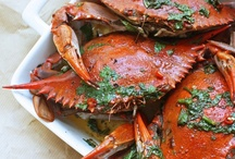 Feeling a Little Crabby? / by JP Armstrong
