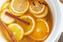 CookBook - Beverage! / by Lisa Vande Lune