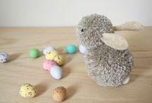 Easter / by Cherri Designs