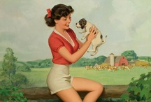 Fox Terriers / My favorite breed!