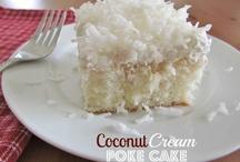 Coconut LOVE / by Brandy Cobble
