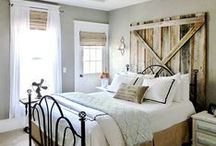 Pallet Projects / Anything you can do with a pallet-- headboards, ceilings, walls, furniture.