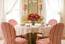 Decor- Romantic Cottage