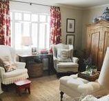 Decor- English Cottage