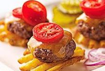*Cook-Out-Burgers & Dogs Theme:) / by Myra Coshow