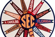 College Football / Boards and fun things for college football season!! / by WinSouth Credit Union