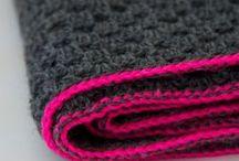 Crochet / Crochet ideas / by Chris Langdon
