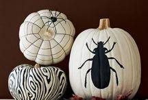 Halloween & Fall / by Kellie Koehl