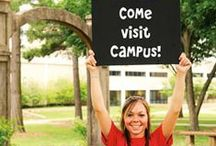 The Campus Visit / Tips, tricks, and advice on how to make the most out of your campus visits! http://www.collegexpress.com/articles-and-advice/campus-visits
