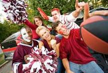 College Athletics / http://www.collegexpress.com/articles-and-advice/athletics